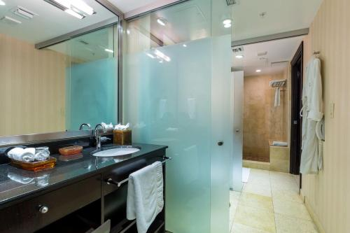 One-Bedroom Penthouse on Collins Avenue 23 Photo