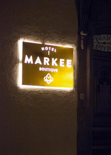 Hotel Markee Queretaro Photo