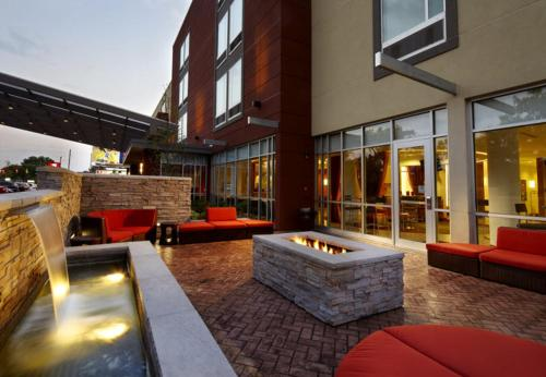 SpringHill Suites by Marriott Columbus OSU Photo
