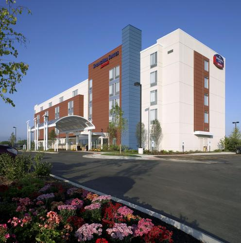 Springhill Suites By Marriott Chicago Waukegan/Gurnee - Waukegan, IL 60085