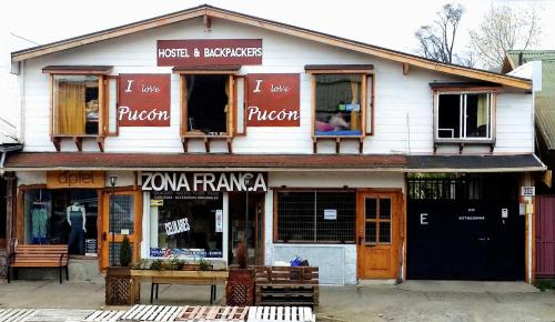 I Love Pucon Hostel & Backpackers Photo