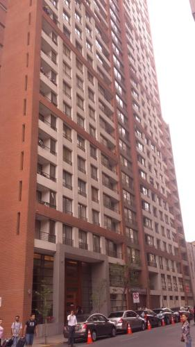 Apartamento Santiago Centro Photo