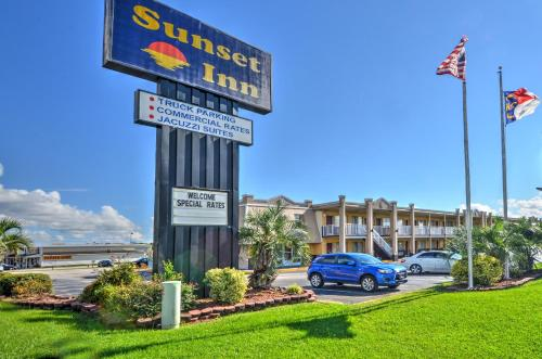 Sunset Inn Photo