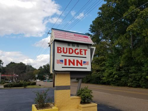Budget Inn Brownsville