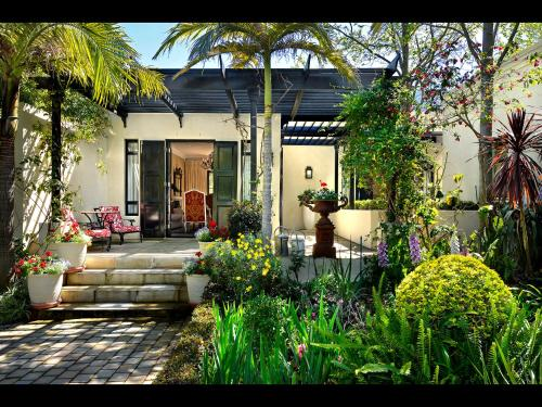 21 Roux Street Franschhoek Photo