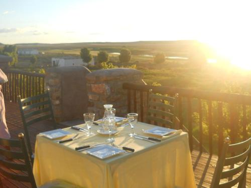 New Holme Karoo Guest Farm Photo