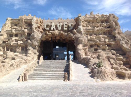 HotelCaves Beach Resort (Adults Only)
