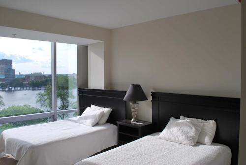 Charles River Executive Suites Photo