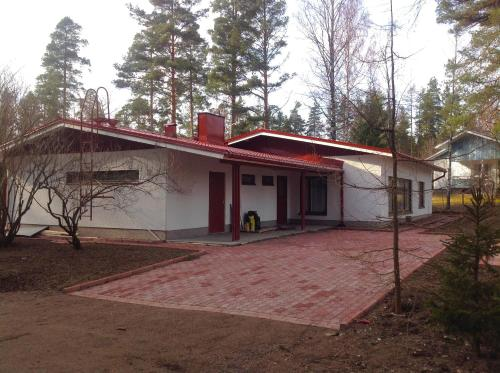Гостевой дом «Holiday home in Kuusankoski», Куусанкоски