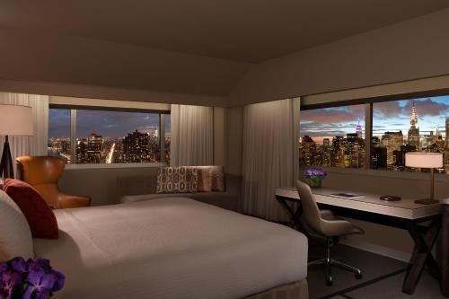 ONE UN New York - Millennium Hotels and Resorts photo 31