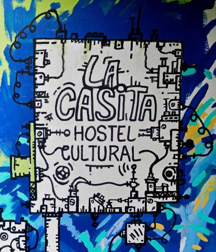 La Casita Hostel Photo