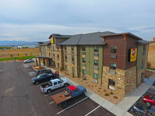 My Place Hotel-Loveland CO
