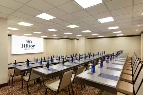 Hilton Meadowlands Photo