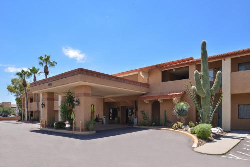 Hotel Red Lion Inn and Suites Tucson Foothills North
