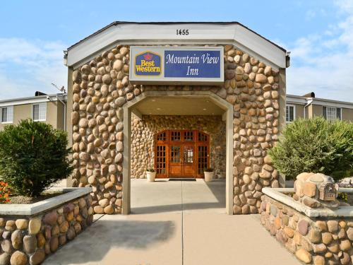 Best Western Mountain View Inn Photo