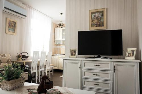Apartment on Lenin Avenue, Gomel