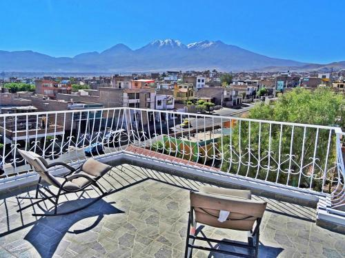 Hotel Homestay Arequipa Photo