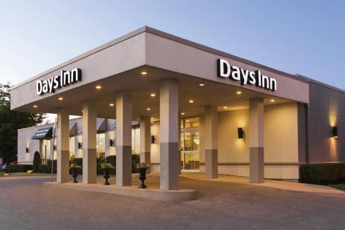 Days Inn - London Ontario Photo