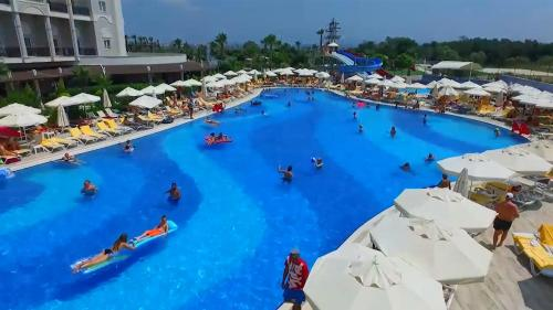 Side Lake & River Side Hotel & Spa - Ultra All Inclusive rezervasyon
