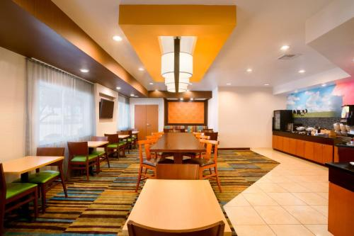 Fairfield Inn & Suites Houston I-10 West/Energy Corridor photo 4