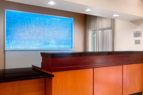 Fairfield Inn & Suites Houston I-10 West/Energy Corridor photo 12
