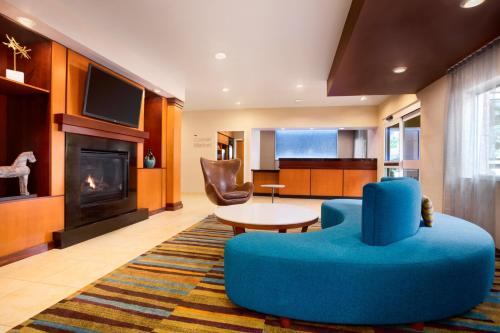 Fairfield Inn & Suites by Marriott Houston Energy Corridor/Katy Freeway Photo