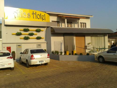 Atlas Hotel Photo