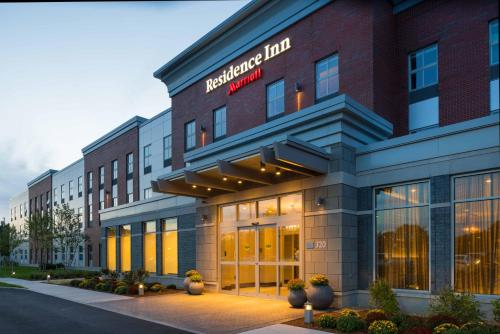 Residence Inn by Marriott Boston Concord Photo