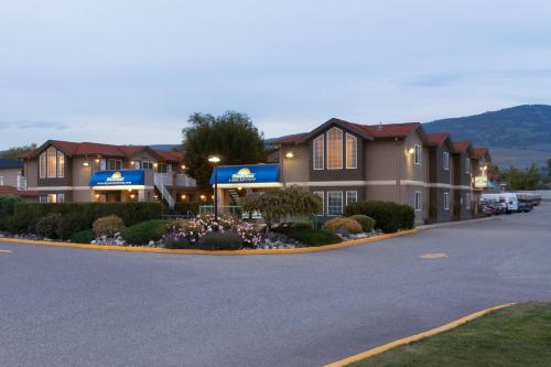 Days Inn Kelowna Photo