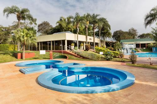 Exe Hotel Cataratas Photo