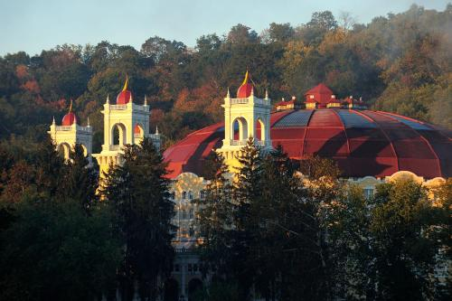 West Baden Springs Hotel Photo