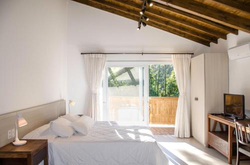 Hotel Fazenda Verde by Neco Photo