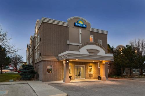 Days Inn - Toronto West Mississauga Photo
