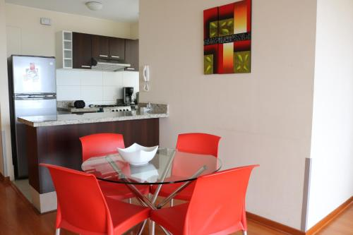 Reducto Apartments - Miraflores Photo