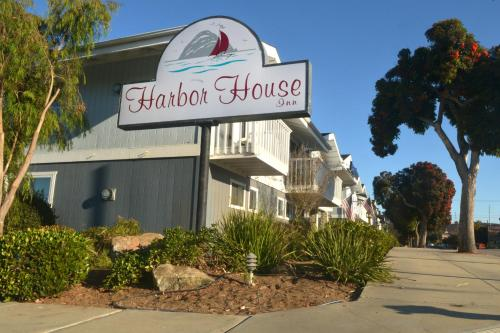 Harbor House Inn Photo