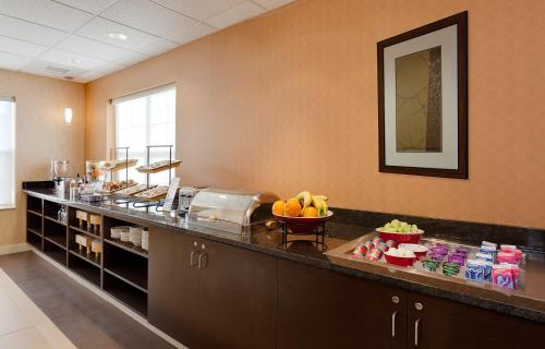 Residence Inn Merrillville Photo