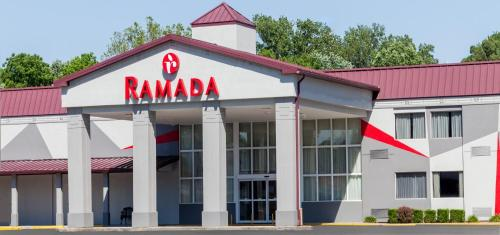 Ramada Henderson Photo