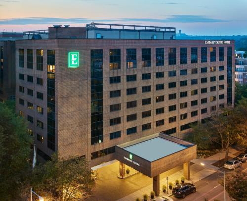 Embassy Suites by Hilton Washington D.C. Georgetown photo 31