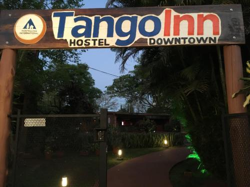 Tangoinn Downtown Iguazú Photo