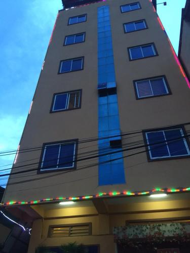 Hotel Phnom Penh Thmey Reak Reay Guesthouse