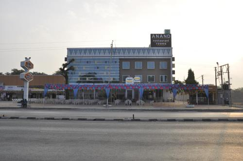 Hotel Anand And Guest House
