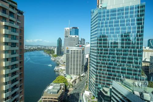 Brisbane Marriott Hotel photo 52