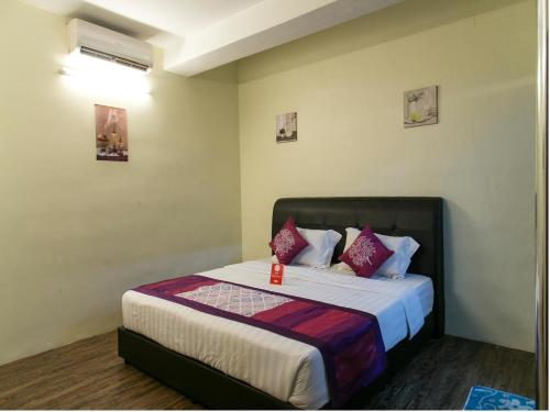 Oyo Rooms Jalan Airport City