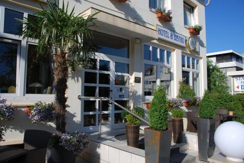 Hotel Stadt Hamburg , Sylt, Germany, picture 19