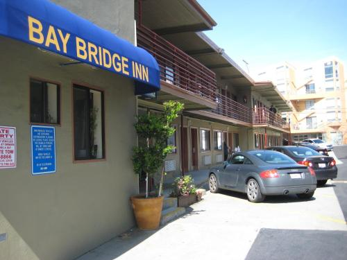 Bay Bridge Inn San Francisco Photo
