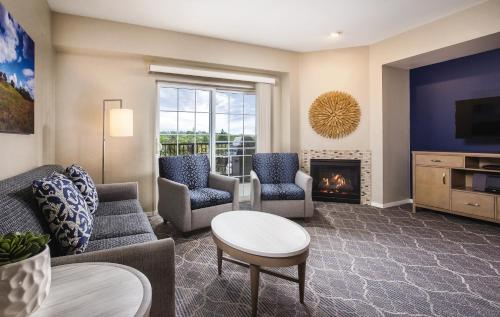 WorldMark Solvang Photo