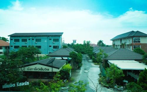 Yenjit Resort photo 5