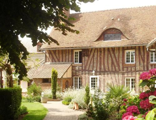 Auberge Du Clos Normand
