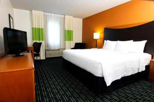 Fairfield Inn & Suites Minneapolis Burnsville Photo