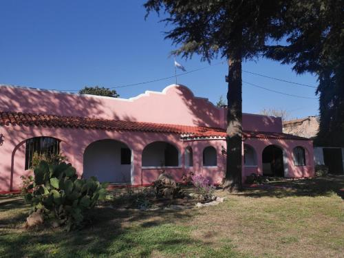 Hostal del Valle Photo